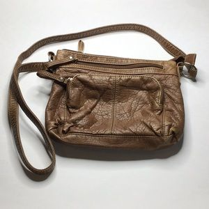 St. John's Bay Brown Purse